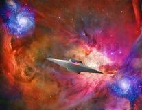 Spacecraft Stock Photos