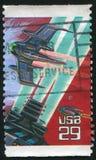 spacecrafts image libre de droits