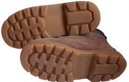 spacery butów. Zdjęcie Royalty Free