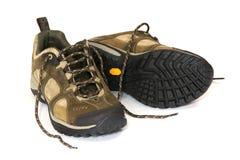 spacery butów. obrazy royalty free