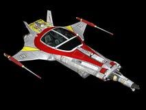 Spaceship Stock Image