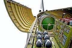 spaceship Στοκ φωτογραφίες με δικαίωμα ελεύθερης χρήσης