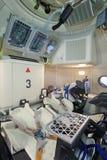 spaceship fotografía de archivo