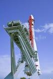 spaceship fotos de archivo libres de regalías