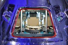Spaceship Apollo - command module Royalty Free Stock Photos