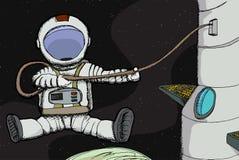 Spacewalk Stock Photos