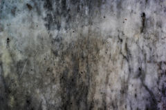 Spacey marble texture. A universe looking marble texture in italy Stock Image