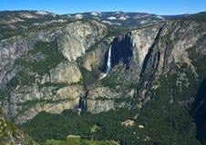 spadać Yosemite Zdjęcie Royalty Free