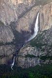 spadać Yosemite Obraz Stock