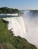 spadać Niagara Fotografia Royalty Free