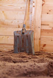 Spade Stock Images