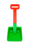 spade för barn s Royaltyfri Fotografi