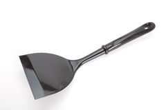 Spade of frying pan Royalty Free Stock Images