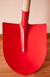 Spade shovel Royalty Free Stock Photography