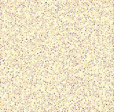 Spadek Barwi tło Abstrakcjonistycznych kształty Fotografia Stock
