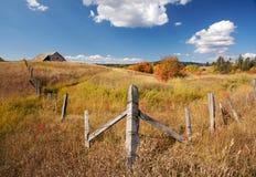 spadek piękny krajobraz obrazy stock