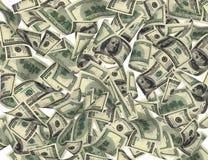 spadek pieniądze ilustracji