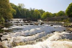 spadek Richmond woda Zdjęcie Royalty Free