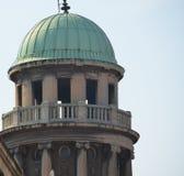 Spadku ottoman budynku wierza Obraz Royalty Free