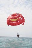 spadochron Fotografia Stock