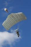 spadochroniarz Obrazy Royalty Free