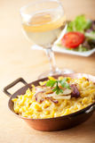 Spaetzle Stock Photography