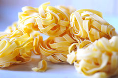 Spagetti Royalty Free Stock Photo