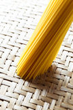 Spagetti Stock Photography