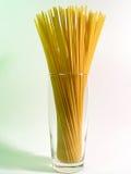 spagettiar royaltyfri foto