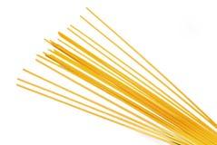 spaghetti 01 seria Zdjęcie Stock