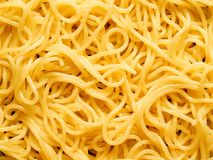 Spaghetti. Stock Images