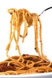 Spaghetti Stock Images