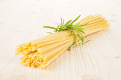 Spaghetti. Royalty Free Stock Photos