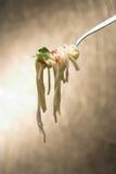 Spaghetti Royalty Free Stock Photography