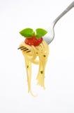 Spaghetti Stock Image