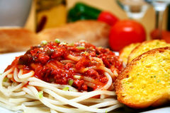 Free Spaghetti Royalty Free Stock Photos - 2828458