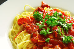 Free Spaghetti Stock Photography - 2938832