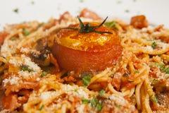 Spaghetti Images stock