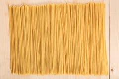 Spaghetti Royalty-vrije Stock Afbeelding