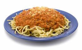 Spaghetti Stock Images