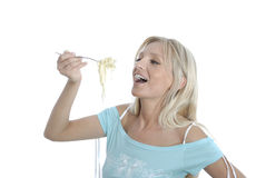 Spaghetti Stock Photos