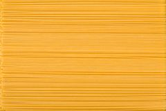 Spaghetti. Royalty Free Stock Images