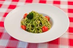 Spaghetti02 Fotografering för Bildbyråer