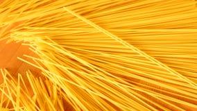 spaghetti stock videobeelden