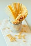 spaghetti zdjęcia stock