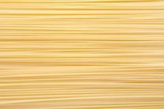 Spaghetti background. Italian long spaghetti texture background Royalty Free Stock Photos