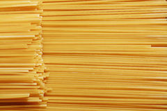 Spaghetti background Stock Photos