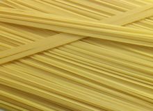 Spaghetti background Stock Photography