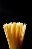 Spaghetti backlight Royalty Free Stock Photography