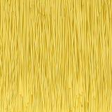 Spaghetti-Beschaffenheit Stockfoto